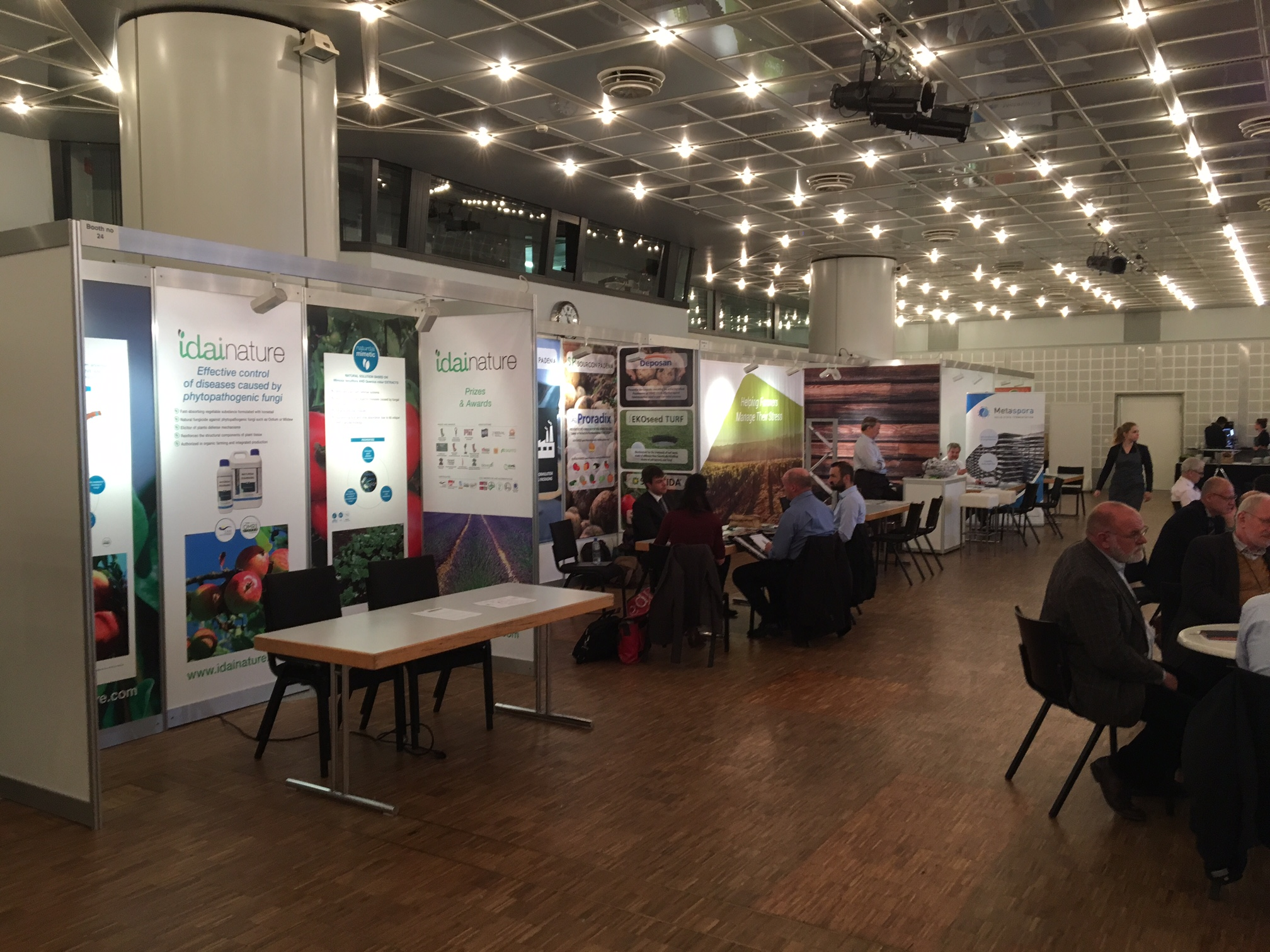ABIM - The global biocontrol industry meeting -